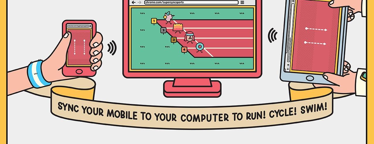 Google transforme vos Smartphones en manette de jeux PC