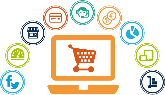 Ecommerce for Idee e commerce rentable