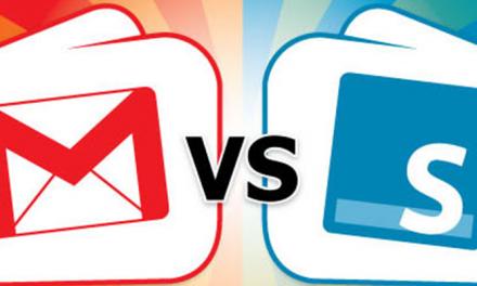 Email marketing VS Social Media marketing [Infographie]