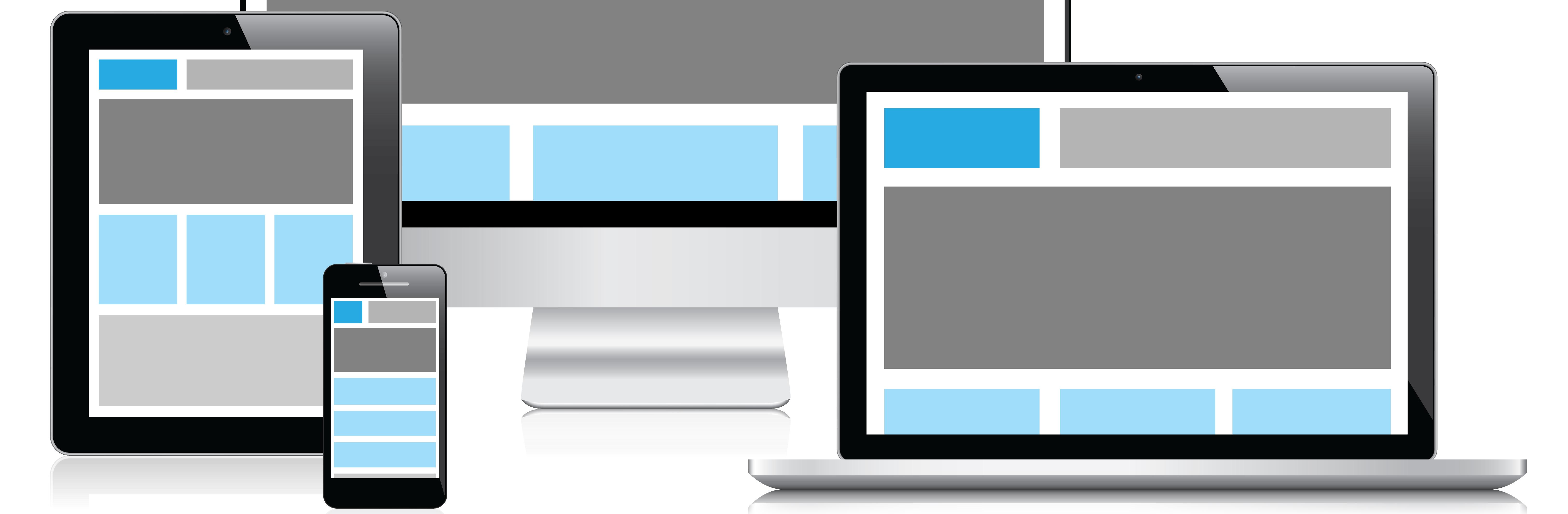L'importance du Responsive Web Design [Infography]